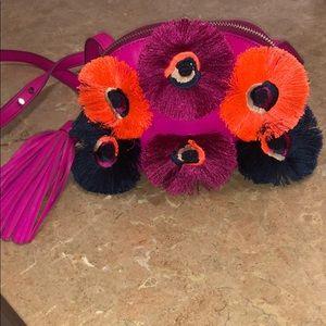 Loeffler Randall mini crossbody bag